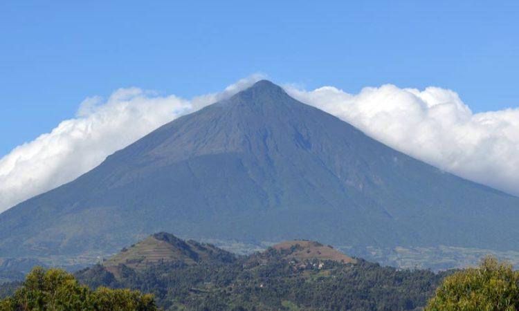 Image result for muhabura rwanda