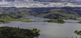 5 Days Double Trek and Lake Bunyonyi