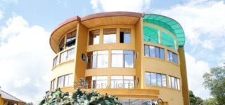 Best View Hotel